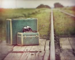 Heb jij je hersens wel in de koffer gestopt?