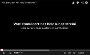 video kinderbrein start